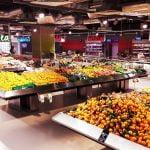 S-a deschis supermarketul Auchan Obor