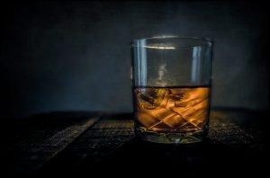 Consumul de whisky in Romania