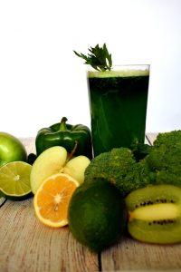 Dieta de detoxifiere dupa sarbatori