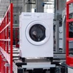 Fabrica de mașini de spălat Artic de la Ulmi a primit certificarea LEED Platinum
