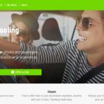 S-a lansat FlixCar, o nouă platformă de carpooling