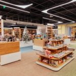 Cărturești deschide o librărie în Mall-Vitan
