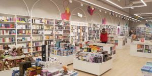Magazin Diverta DN1 Value Centre