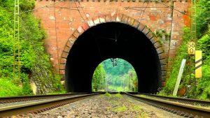 Modernizarea cailor ferate