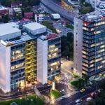 Nepi Rockcastle și-a vândut proiectele din România. Cine a preluat cele patru clădiri de birouri?
