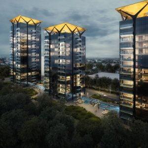 Proiectul One Floreasca City