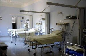 Spitale regionale Romania