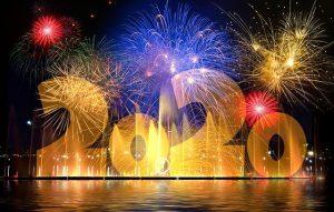 Superstitii de Anul Nou 2020