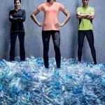Kaufland lansează o colecție de articole sportive 100% sustenabile