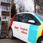 """E.ON Energie România a pus în funcțiune """"Autostrada electrică"""" Iași-Târgu Mureș"""