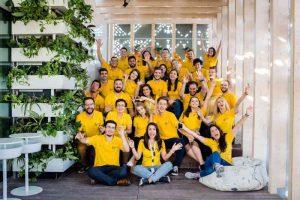 Casa solara EFdeN - Competitia Solar Decathlon 2021