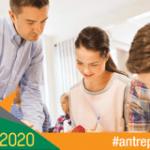 Competiții pentru antreprenori 2020. Anunțul făcut de Junior Achievement