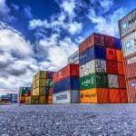 Deficitul comercial al României, în creștere