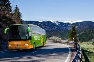 Reduceri FlixBus 2020