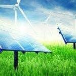 Cum funcționează turbinele eoliene și panourile solare?