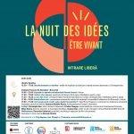 Noaptea Ideilor 2020 va avea loc pe 30 ianuarie