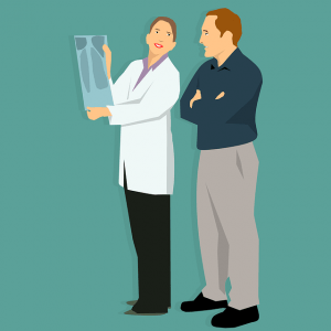 Pacienti cu tuberculoza necontagioasa