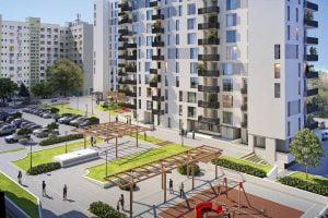Proiectul rezidential CITTA' Residential Park