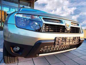 Vanzari Dacia 2019