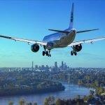 Românii călătoresc din ce în ce mai mult cu avionul