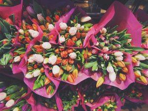 Afaceri cu flori 2020