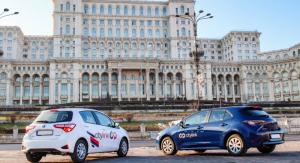 Car Sharing Citylink