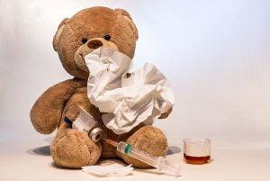 Epidemie de gripa 2020