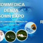 Evenimente Romexpo 2020. De ce nu trebuie să ratați participarea la ROMMEDICA – DENTA I – SOMN EXPO?