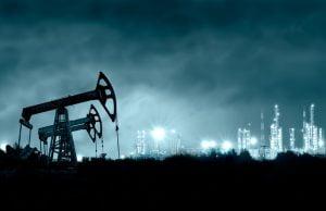 Cum se extrage petrolul