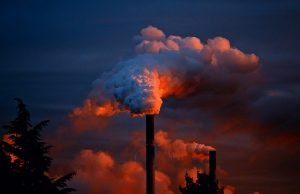 Poluare Romania