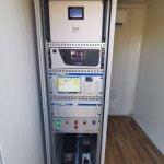 Stații de monitorizare a calității aerului. Anunțul făcut de Lukoil
