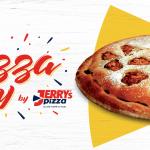 Ziua Internațională a Pizzei, sărbătorită de Jerry's Pizza
