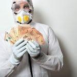 Cum se folosesc hackerii de coronavirus pentru a face bani?