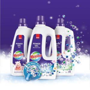 Detergent SANO MAXIMA