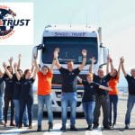 SPEED&TRUST, soluții de transport adaptate la nevoile clienților