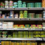 ANPC propune plafonarea prețurilor pentru unele alimente