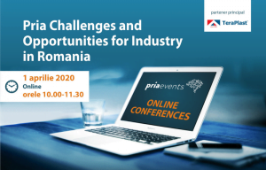 Pria Challengies and Opportunities for Industry 2020