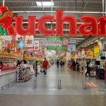 Livrări Auchan. Anunţul făcut de companie