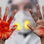 Cazuri Coronavirus România 25 martie 2020: 906 de persoane infectate