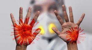 Cazuri Coronavirus Romania 25 martie 2020