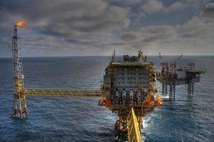 Rezerve de petrol si gaze naturale