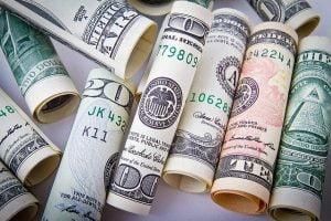Rezervele valutare 2020