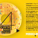 Minio Studio își extinde departamentul de strategie