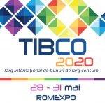 TIBCO 2020 are loc în perioada 28-31 mai, la Romexpo