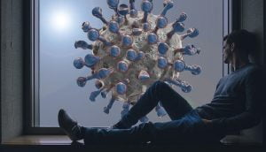 Cazuri coronavirus Romania 27 aprilie 2020