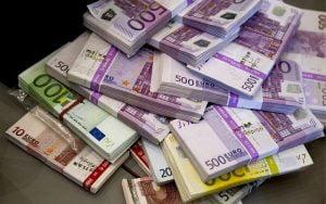 Sprijin financiar Comisia Europeana