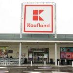 Kaufland a deschis un nou supermarket