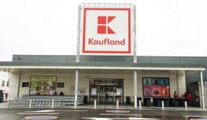 Strategie Kaufland