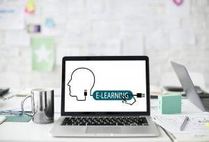 Profesori predare online