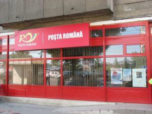 Program Posta Romana Paste 2020